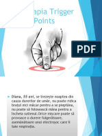 Terapia Trigger Points