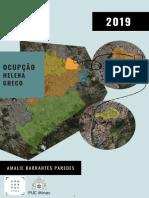 RELATORIO OCUPAÇÃO HELENA GRECO