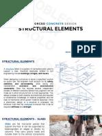 2 CE133P Structural Elements  (Robles) 2