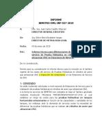 IBMETRO DML INF -2018 informe tecnico CILINDROS DE GNV para Estaciones de Servicio Borrador.docx