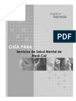 guide_spanish guia de servicios - medical