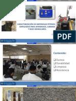 Presentación 4. Caracterización en Laboratorio-VF