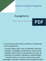 aula evangelismo