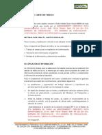 INFORME DE CONTEO DE TRAFICO