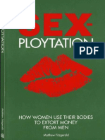 Sex-Ploytation - Matthew Fitzgerald, Jun, 1999.epub