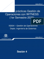 Sesion 4 Witness