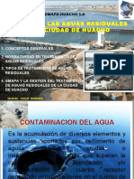 gestion de la sarenhuacho-emapahuachos
