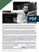 Bruce Chatwin y la Patagonia_ Por un cuero viejo _ Página12