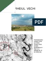 7. pp.ORHEIUL  VECHI