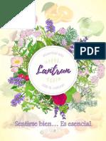 Catálogo Aceites Esenciales LANTRUN