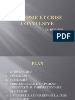 1_EPILEPSIE ET CRISE CONVULSIVE