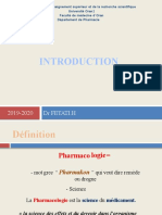 1_Introduction médecine dentaire 2019-2020