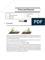 01-FORCE AND PRESSURE-VIII_SSM