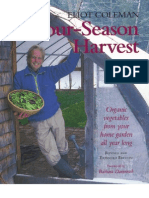 Potato Growing Tips From Four-Season Harvest