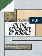 Christa Davis Acampora - Nietzsche's On the Genealogy of Morals-Rowman & Littlefield Publishers (2013).epub