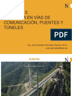 13 GEOLOGIA VIAS COMUNICACION PUENTES TUNELES