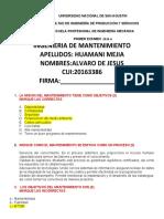 PRIMER EXAMEN ING. DE MANTENIMIENTO , PREGUNTAS (1).docx