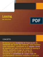 leasing.....ppt