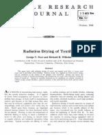 radiation drying.pdf