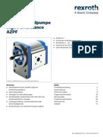 Rexroth AZPF 10.pdf