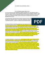 propiedades periodicas DE LOS ELEMNTOS QUIMICOS DESARROLLADA