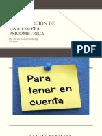CONSTRUCCIÓN DE UNA PRUEBA PSICOMETRICA.pptx