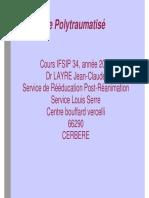 le-polytraumatise
