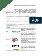 EQUILIBRIO MACROECONOMICO, COMPETENCIA PERFECTA