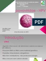 Papillovaviridae - HPV_final