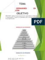 LOS OPERADORES EN PROGRAMACIÓN.pptx