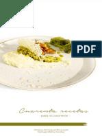 CUARENTA RECETAS PARA NO COCINEROS.pdf