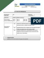 PRIMEROS AUXILIOS TCP