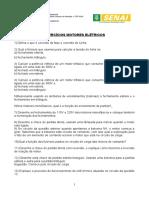 ACIONAMENTOS DE DISPOSITIVOS E ATUADORES - NOTA DE AULA 1