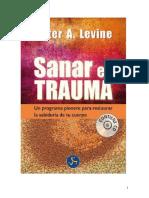 Pasos primeros auxilios emocionales ADULTOS (Levine, 2013)