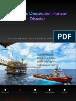 BP and the Deepwater Horizon Disaster