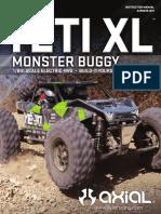 AX90038-i001_-_Yeti™_XL_1-8th_Scale_Electric_4WD_-_Kit