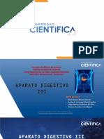7. DIGESTIVO III - HIGADO VESICULA Y PANCREAS