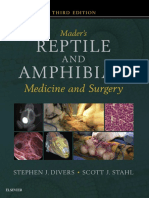 Mader's Reptile and Amphibian Medicine and Surgery 3rd Edition [81mb].pdf