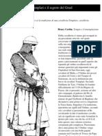 I Templari e il segreto del Graal