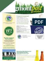 Longmont Post Consumer 2011