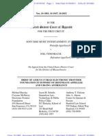 Tenenbaum (1st Cir. Amicus Brief of EFF)