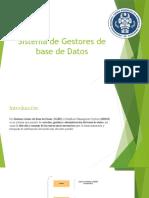 Sistema de Gestores de base de Datos.pptx
