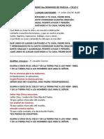 QUINTO DOMINGO DE PASCUA - CICLO C.docx