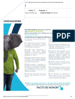 Quiz 1 -AUTOMATIZACION DE PROCESOS BPM