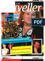Voice of the Traveller February 2010