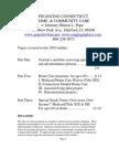 FinancingConnecticutHome-Community Care-short Version 2010