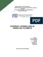 Criterios y Normas Para El Diseno de Pavimento.docx