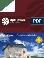 Apresentação OptPower