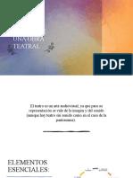 Consideraciones,pasos y tecnicas para la exposicion de una obra teatral_Karen Zuñiga Pacheco_2TM13
