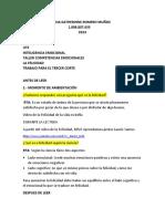 TALLER No.4 INTELIGENCIA EMOCIONAL - FELICIDAD.docx